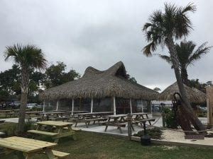 Tiki Hut At Port Neches Tx Min