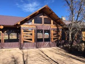 Rainbow Trail Lutheran Camp Hillside Co Min