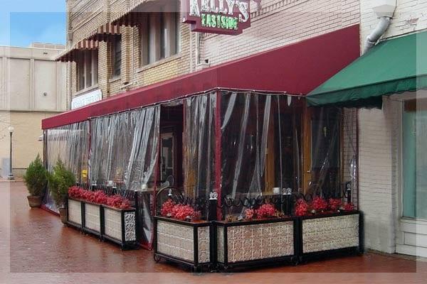 Commercial Outdoor Patio Enclosures   Enclosure Guy on Outdoor Patio Enclosures  id=96413