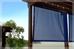 Phifer Outdoor Sunshades Enclosureguy