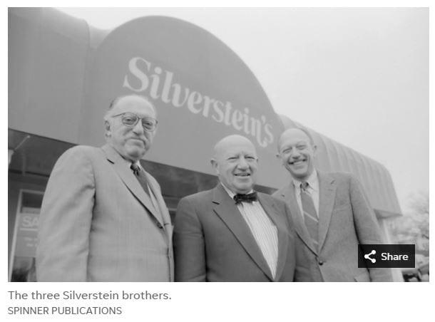 Silverstein Brothers